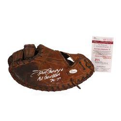 Steve Garvey Autographed Baseball Glove