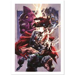 Iron Man/ Thor #2 by Stan Lee - Marvel Comics