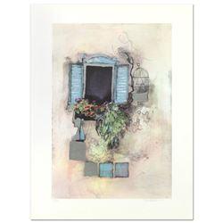 Venetian Window by Wachtmeister, Rosina