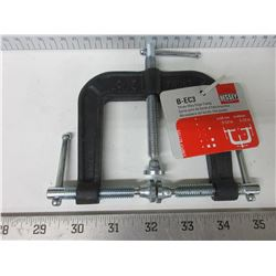 New Bessey Three Way Edge Clamp / B-EC3  2-1/2 X 2-1/2""