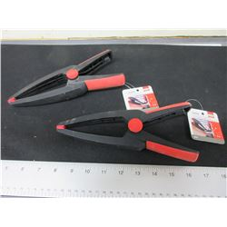 New Bessey Clippix Long Jaw Spring Clamp / BES XCL5