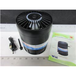 New Mosquito Killer / High Efficient Vortex Airflow / very quiet for any room