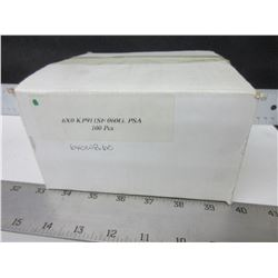 New case of 100  VSM Sanding disk  6 x 0  KP911SF  60G  PSA