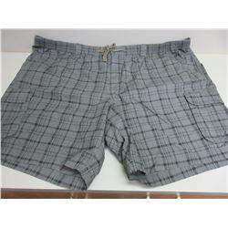 New Men's Shorts size 4XL