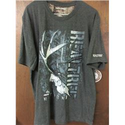 New Men's Realtree T-Shirt size Large