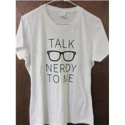 New Women's T-Shirt size Medium