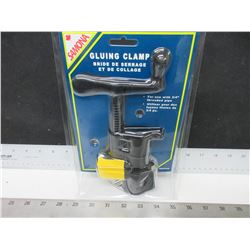 "New Samona Pipe Clamp for 3/4"" Pipe / Heavy Duty Cast Iron"