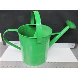 2 Gallon Metal Watering Can