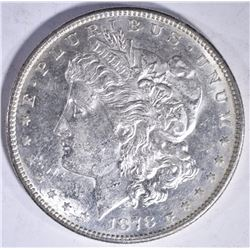 1878-S MORGAN DOLLAR PL