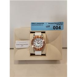 STORM PARAZZI ROSE GOLD WATCH