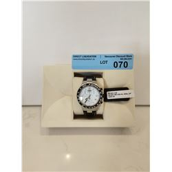 MOMO DESIGNS STAINLESS CASE WATCH - MD028AL02SLCP