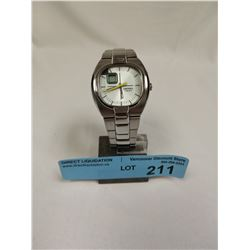 DIESEL DZ4093 SOLID STAINLESS STEEL WATCH