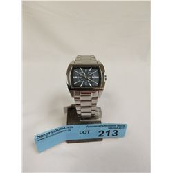 DIESEL DZ5114 SOLID STAINLESS STEEL WATCH