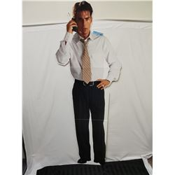 JERRY MAGUIRE STANDING CARDBOARD CUTOUT