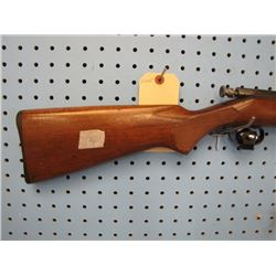 g045... Savage Model 3B bolt action 22 caliber single shot
