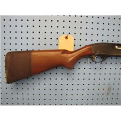 g015... Remington Wingmaster Model 870 12 gauge 2 and 3/4 pump shotgun