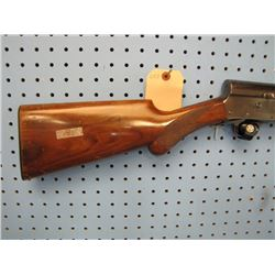 g053... Browning arms 12 gauge 2 and 3/4 Sammy Auto made in Belgium