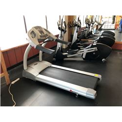MILEAGE TREADMILL WITH INCLINE AND DIGITAL DISPLAY