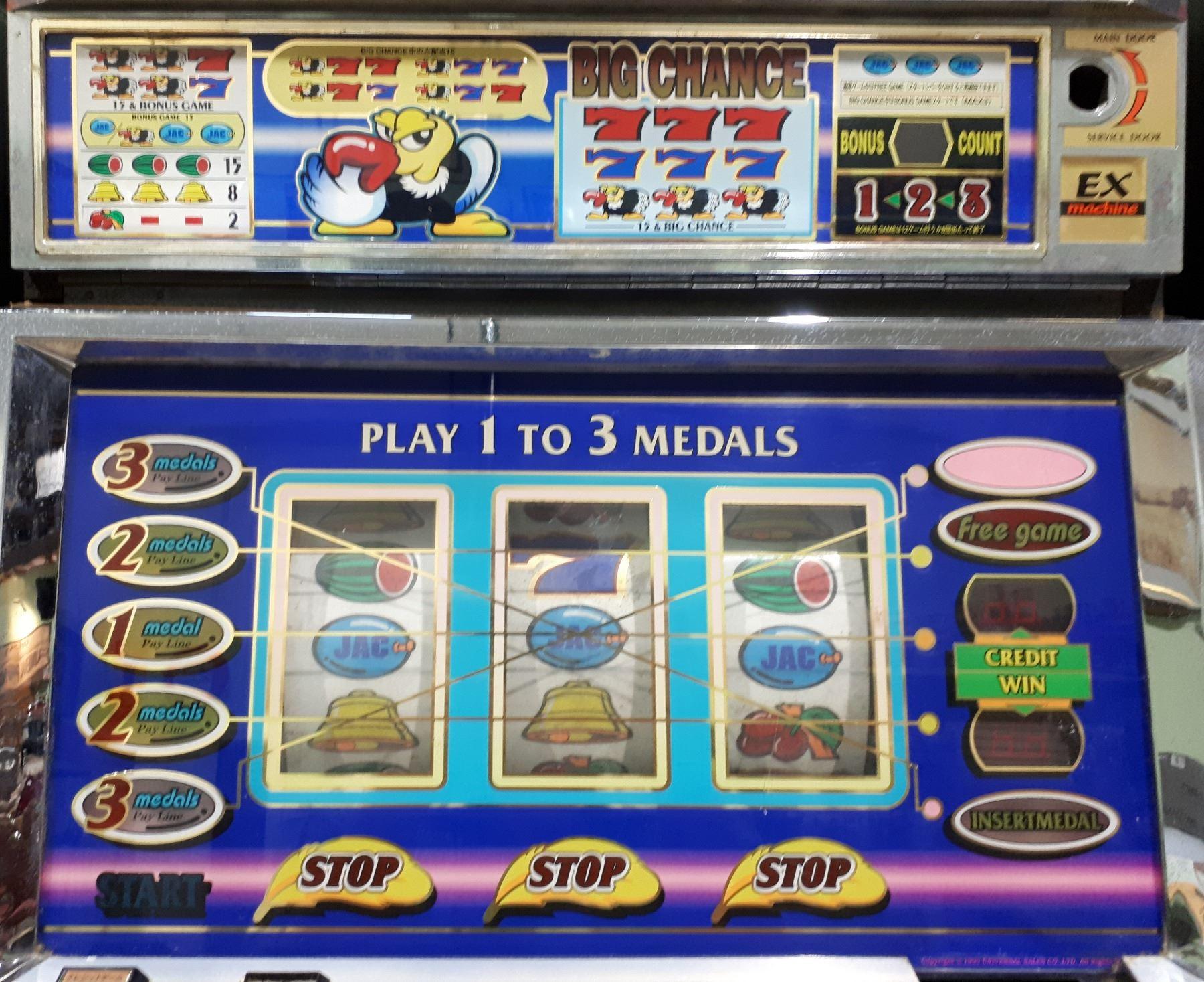 Holland gambling