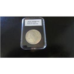 1892-S USA 1 Dollar
