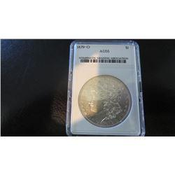1879-O USA 1 Dollar