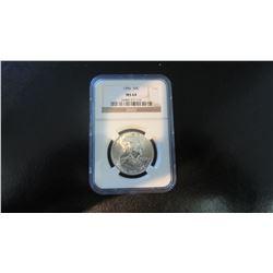 1956 USA 50 Cent