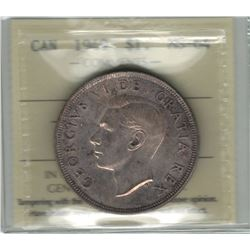 1949 Canada 1 Dollar