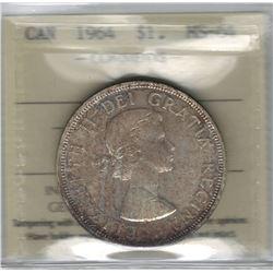 1964 Canada 1 Dollar
