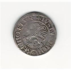 1509 German 2 Kreuzer