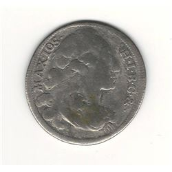 1752 German 12 Kreuzer
