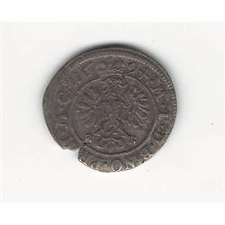 1694 German 2 Kreuzer