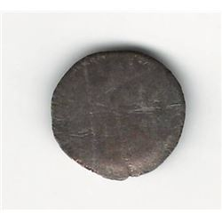 1741 German Pfenning