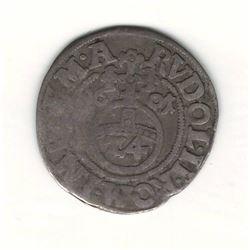 1601 German 1/24 Thaler