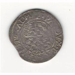1523 German Batzen