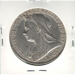 1897 Great Britain Crown