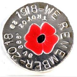 WW I Centennial