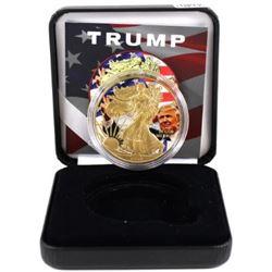 2018 USA American Eagle