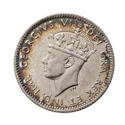 1940-C Newfoundland 5 Cent