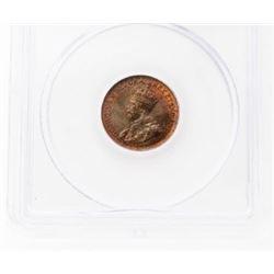 1936 Canada 1 Cent