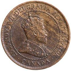 1905 Canada 1 Cent