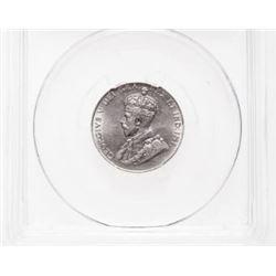 1927 Canada 5 Cent