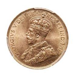 1913 Canada 10 Dollar Gold Coin