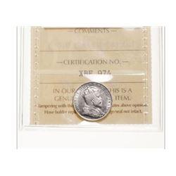1905 Canada 10 Cent