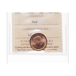 1943 Canada 1 Cent