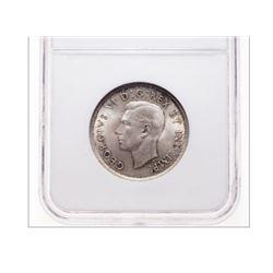 1937 Canada 50 Cent