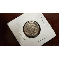 1936-P USA 5 Cent