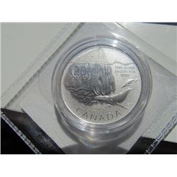 2013 Canada 20 Dollar Coin