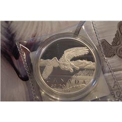 2014 Canada 50 Dollar Coin