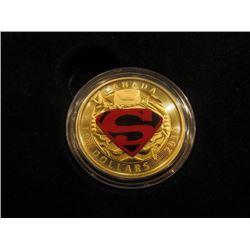 2014 Canada 100 Dollar Gold Coin