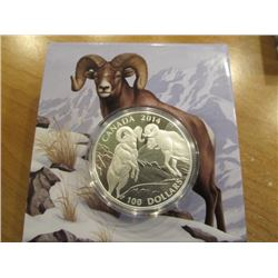 2014 Canada 100 Dollar Coin
